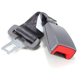 Buy more save more!!!Universal Seat Belt Extension