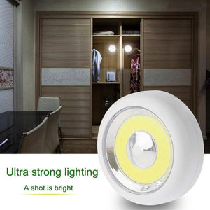 Astonishingly Bright Stick-Up Light-- 65% OFF TODAY