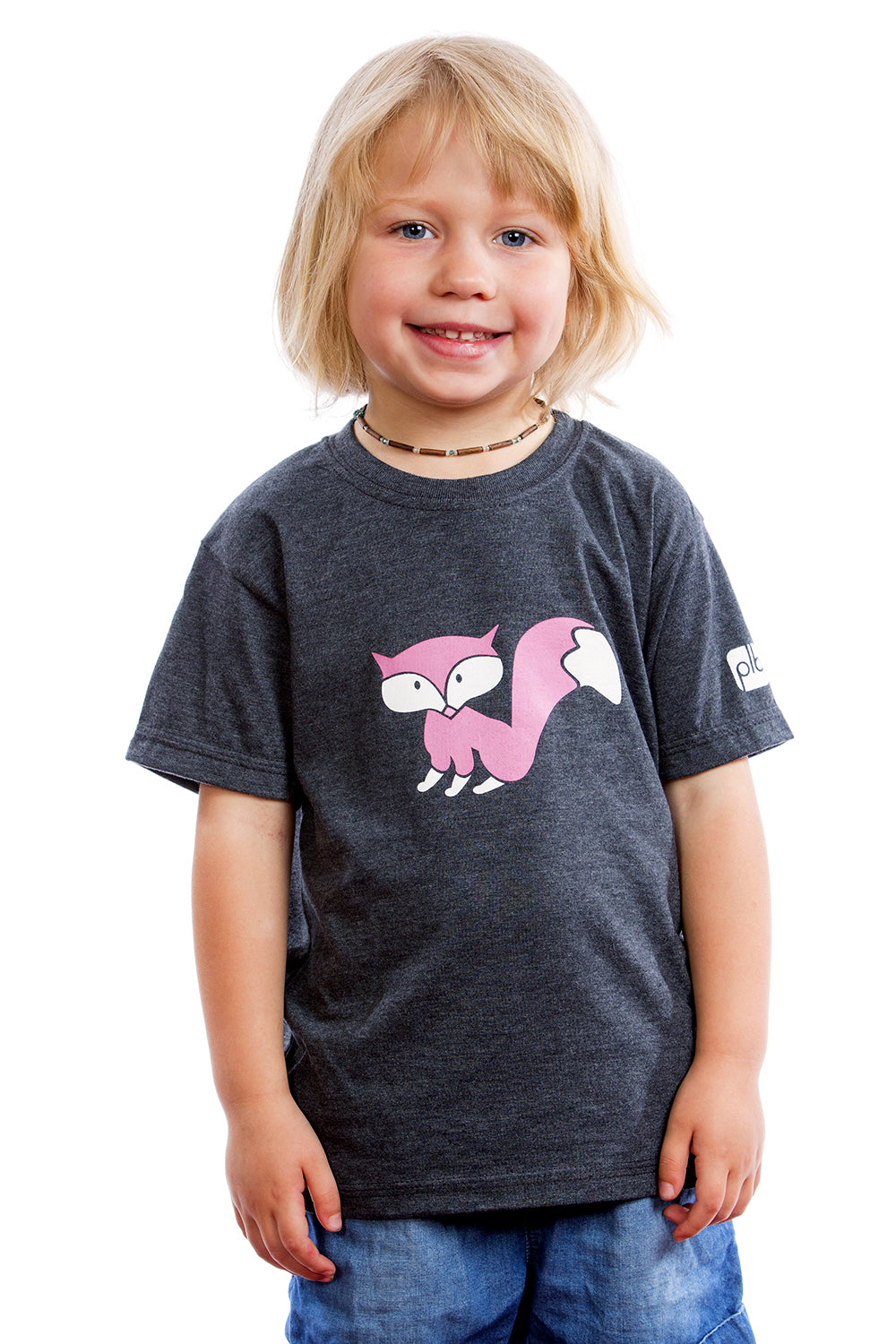 Kids Fox T-shirt