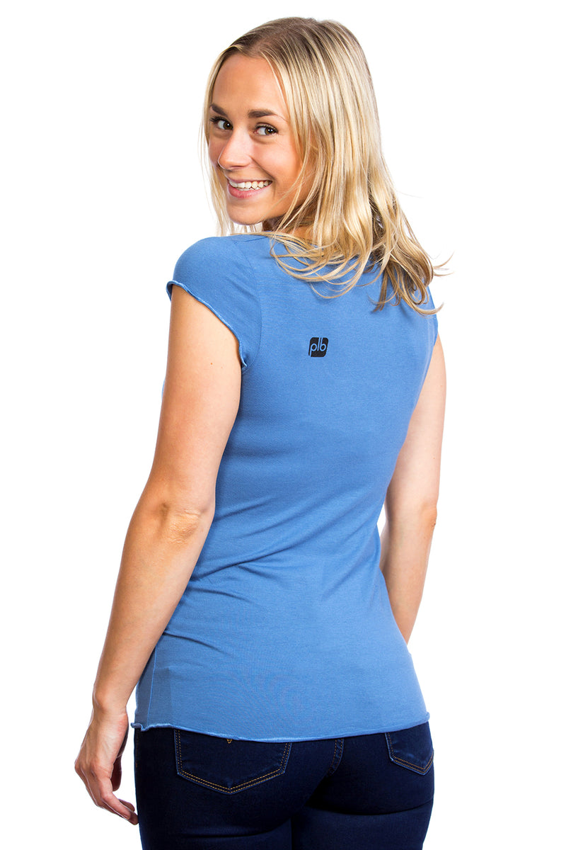Best Yoga Clothes Made in Montreal. Bamboo Cotton Spandex