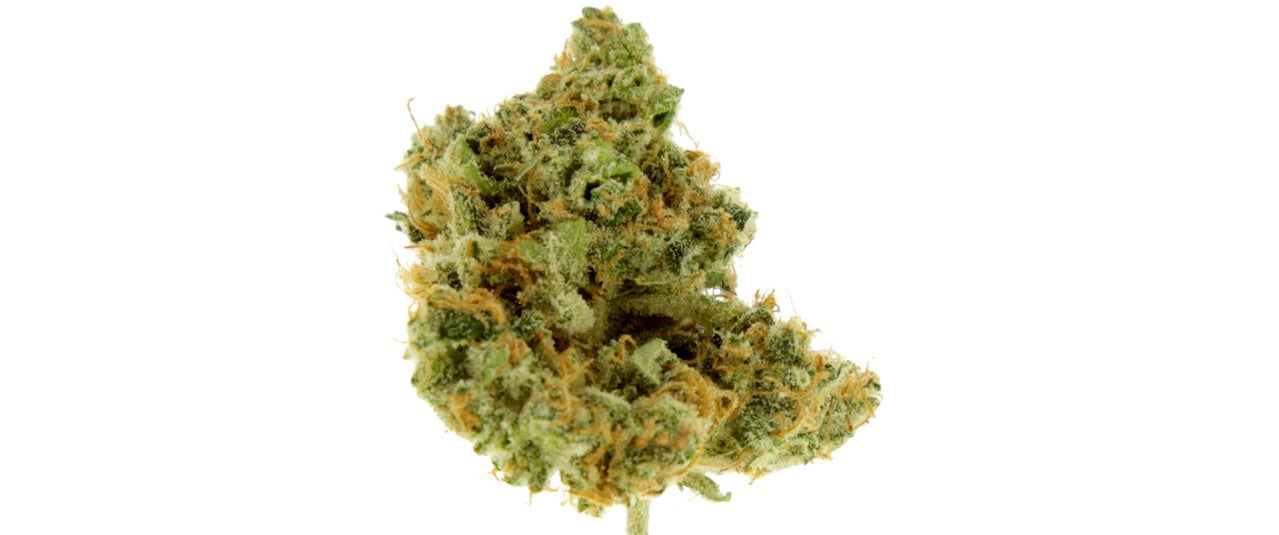 Strawberry Lemonade Strain - Everything you need to know & more!