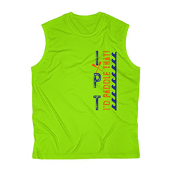 Dartagnan's IPT Men's Sleeveless Performance Tee