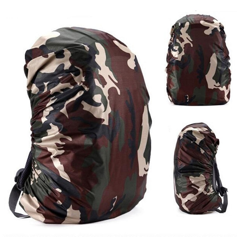 Cover-Up Backpack Cover
