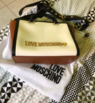 Sac à main love moschino