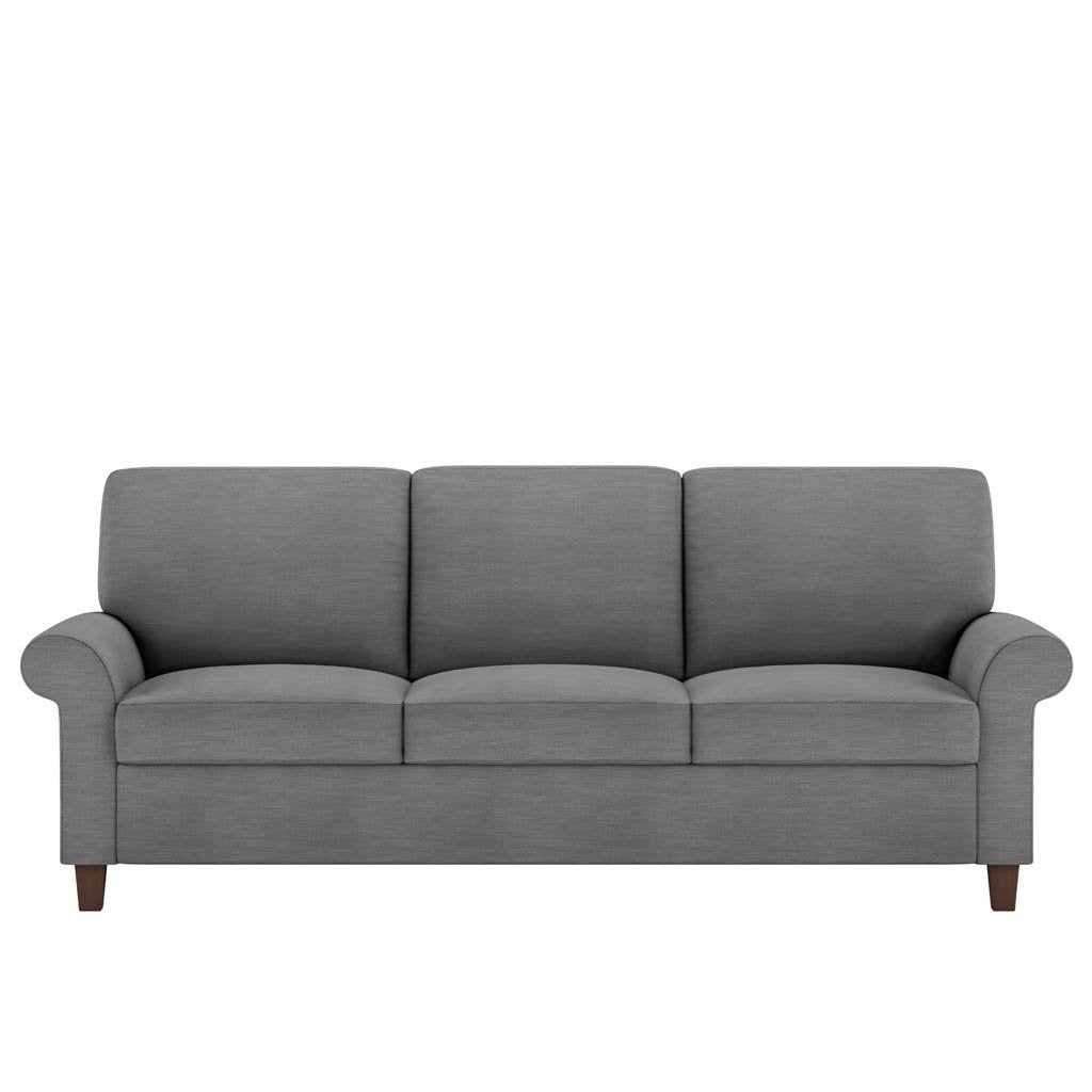 Gibbs Comfort Sleeper Sofa by American Leather