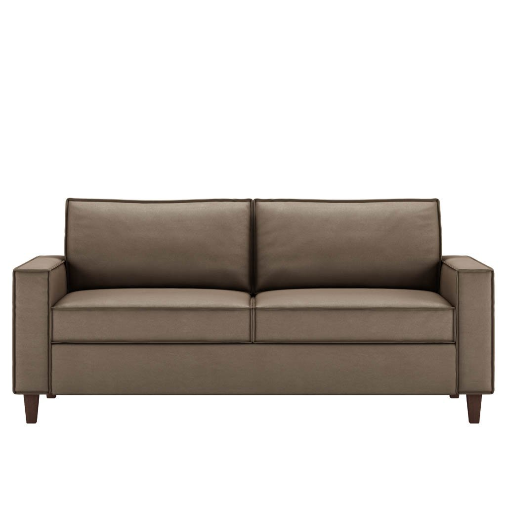Mitchell Comfort Sleeper Sofa by American Leather