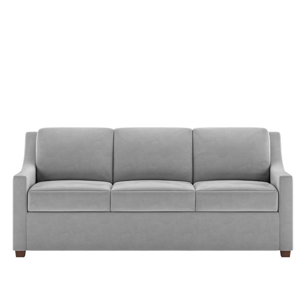 Perry Comfort Sleeper Sofa by American Leather