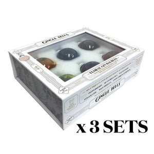 Gingle Bells Gin Baubles Box