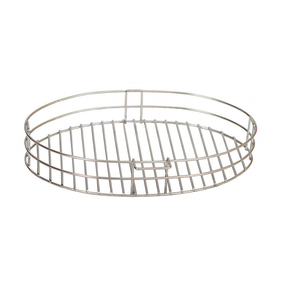 supreme fire grid charcoal basket