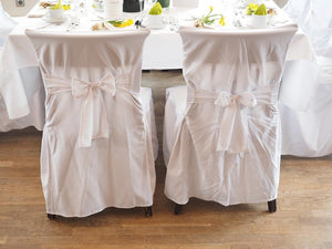 How to choose the best Organza Chair Sash covers