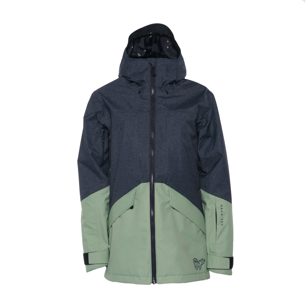Empress 3L Jacket Women's