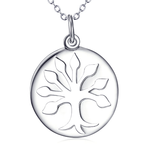 Fun Pendant Necklace 925 Sterling Silver Jewelry For Gifts