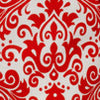 regal damask red