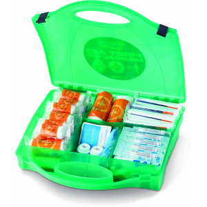 1-50 Person Medical First Aid Kit