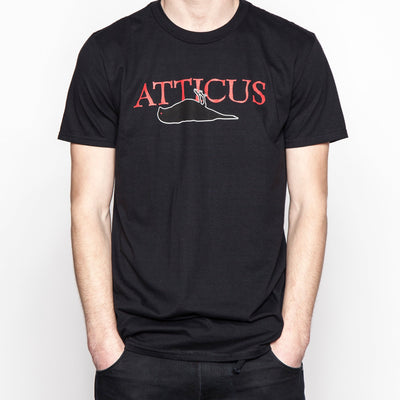 ATTICUS 2001 Original Deadbird T-Shirt