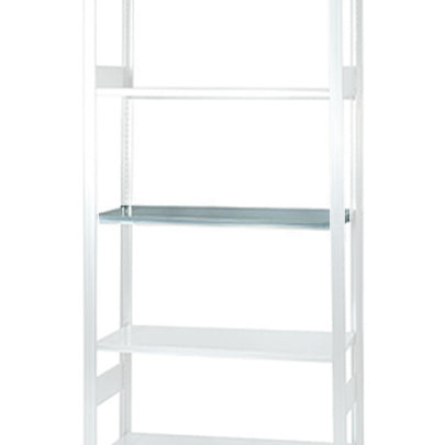Industrial Short Span Shelving Additional Shelves