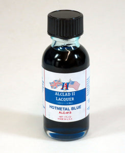 Alclad ALC413 1oz HOT METAL BLUE