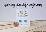 Copper Faux Druzy Earrings (SS; Gold-plated)