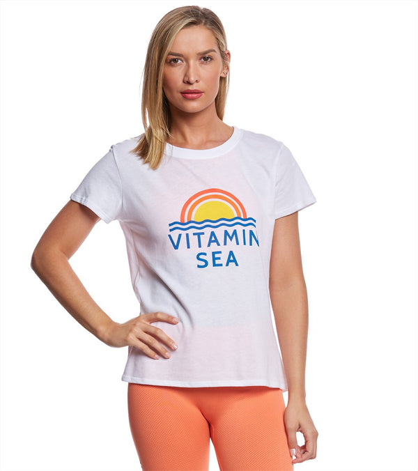 Sub_Urban Riot Vitamin Sea Yoga Tee