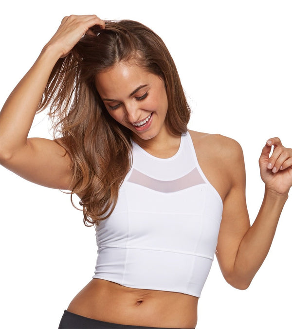 Tonic Celesta Yoga Crop Top