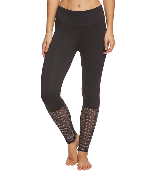 Threads for Thought Taka Yoga Leggings