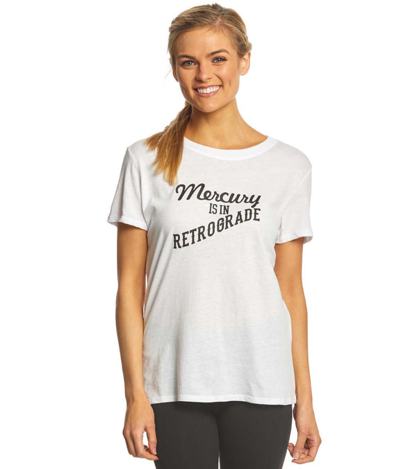 Sub_Urban Riot Mercury Is In Retrograde Loose Tee