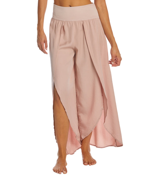 Free People Chica Lyrical Flow Pants