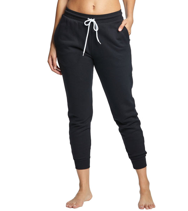 Bella + Canvas Poly-Cotton Sweatpant Joggers