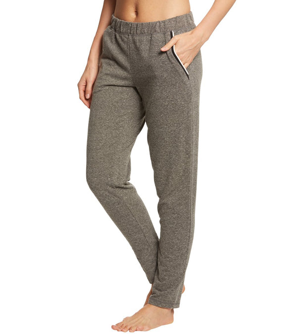Danskin Shirred Waistband Joggers
