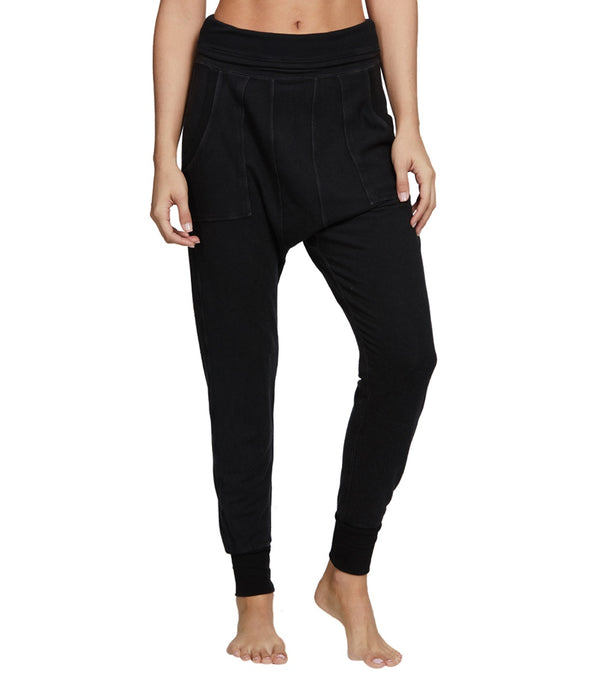 Free People Kravitz Harem Yoga Pants