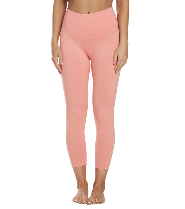 Balance Collection Ultra High Waisted Yoga Capris