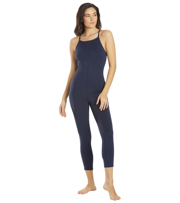 Free People Movement Side to Side Performance Leotard