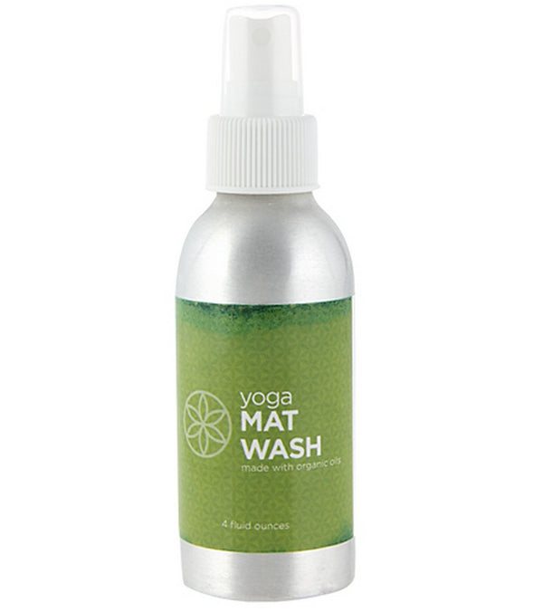 Gaiam Super Yoga Mat Cleaner Spray 4oz