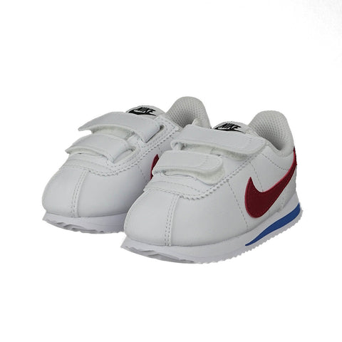Cotez Basic Sl (TD)   White/Red-Royal