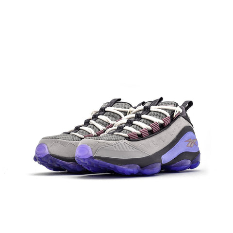 WMNS DMX Run 10 10 Whisper Grey/Volcano
