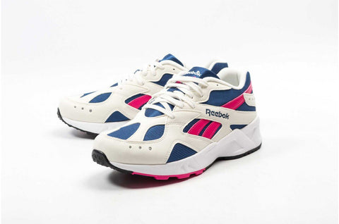 Aztrek Chalk/Royal/Rose/White