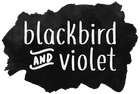 Blackbird and Violet