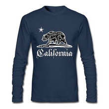 Load image into Gallery viewer, California Branded Long Sleeve Shirt