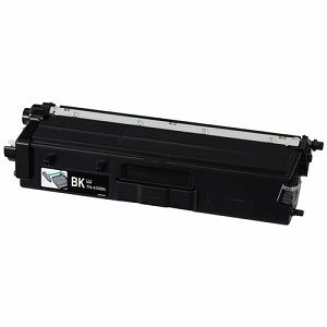 Brother TN433 Compatible Black High-Yield