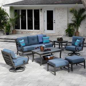 Reserve 7-Piece Deep Seating Set