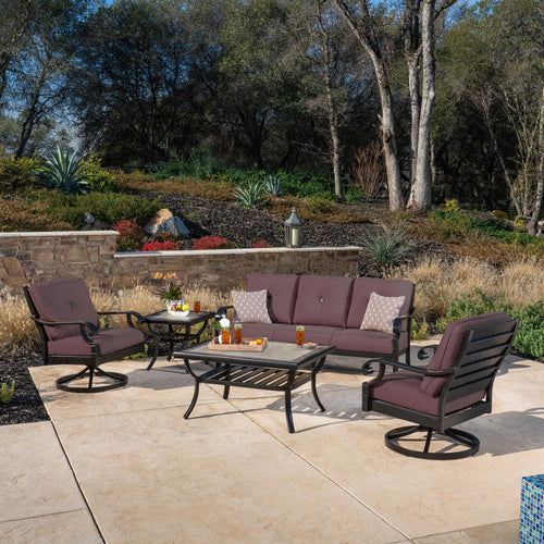 Verena 5-Piece Seating Set