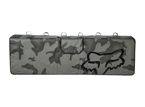 Fox Racing Small Tailgate Cover - Camo