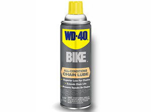 WD-40 All Conditions Chain Lubricant