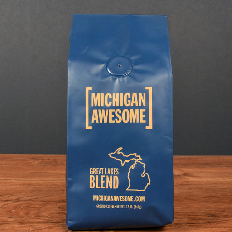Great Lakes Blend Coffee