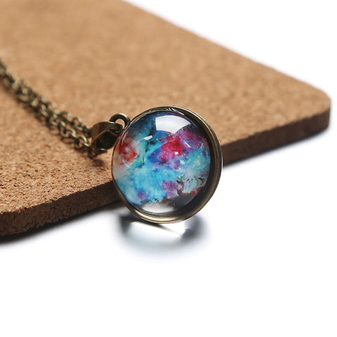 Image of Universe Necklace