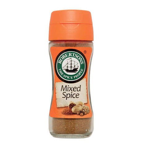 Robertsons Mixed Spice (Kosher) 100ml