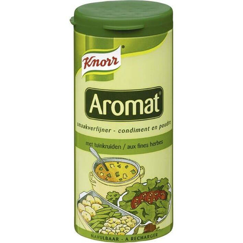 Knorr Aromat with Garden Herbs 88g