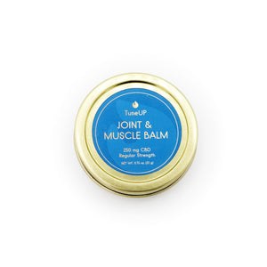 Joint & Muscle Balm