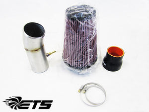 ETS Air Intake (Speed Density) Mitsubishi Evo 8/9 4G63