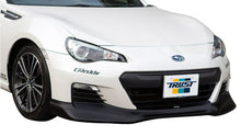 Load image into Gallery viewer, GReddy GRacer Aero-Style Hard Urethane Front Lip Spolier 2013+ Subaru BRZ